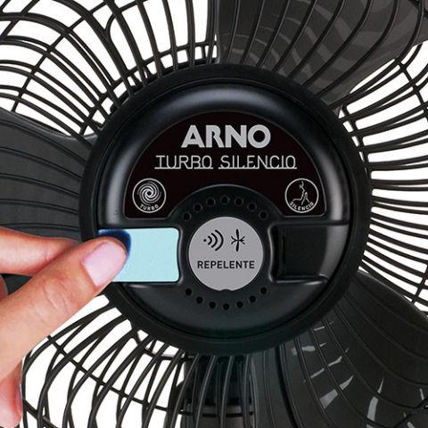 Arno_turbo_silencio_repelente_pastilha