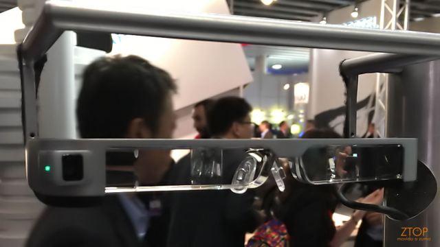 Moverio_BT300_demo