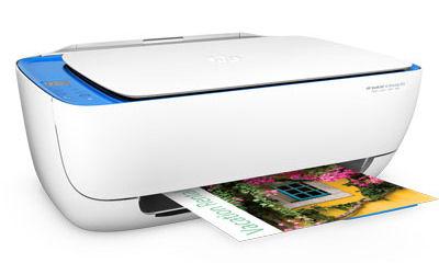HP DeskJet 3636a