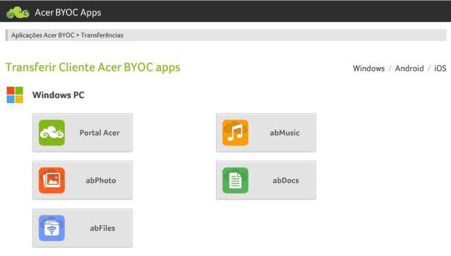 Acer_Cloudbook_ES14_byoc_apps