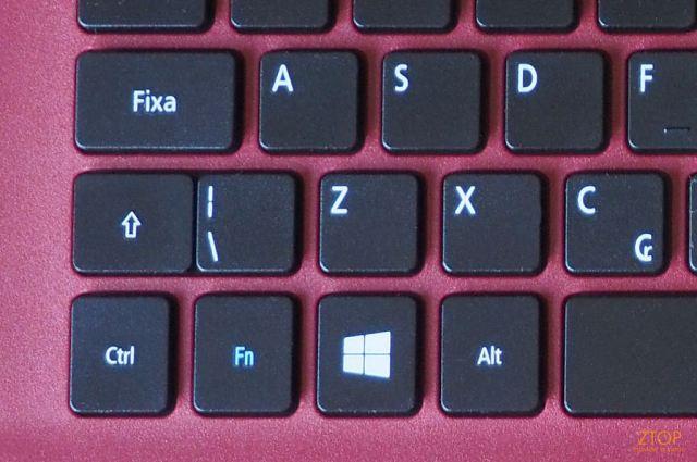Acer_Cloudbook_ES14_teclado2a