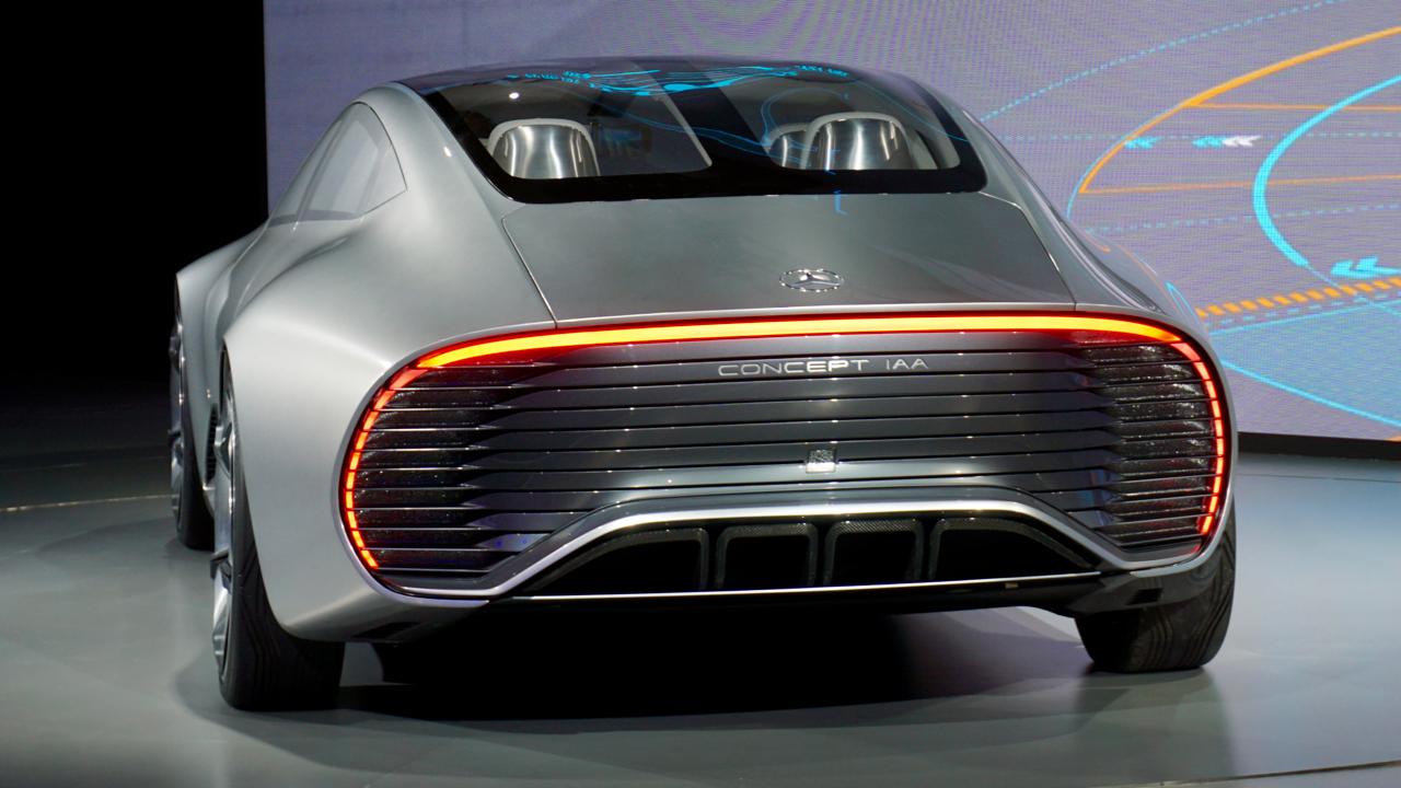 Mercedes CES Asia - 4