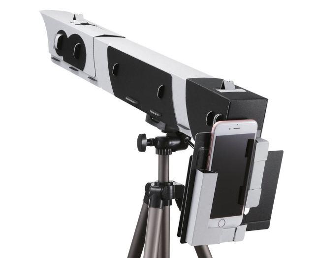 Elecon_telescope_overall