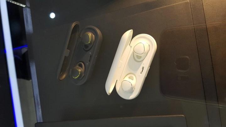 samsung gear icon x - 5