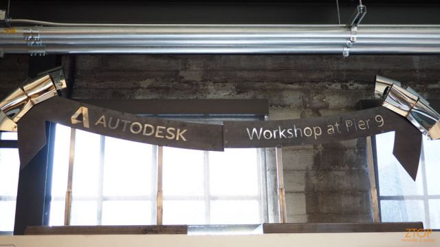 Autodesk_Pier9_faixa_inalguracao
