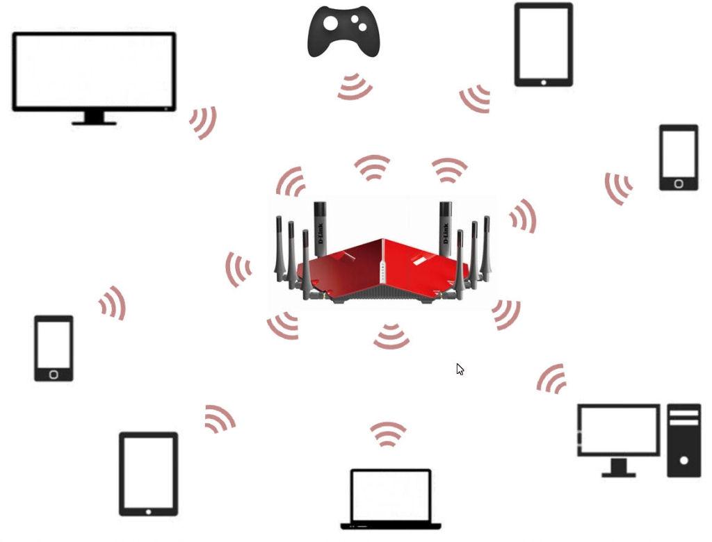 Gadget Do Dia Repetidor Wireless Dap E Dap Da D