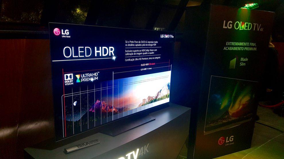 LG OLED 2016 - 7