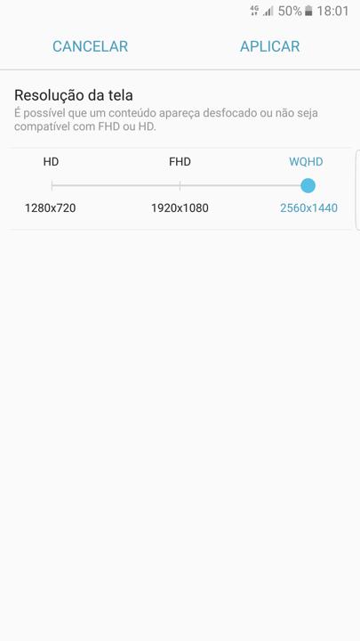 Samsung Galaxy Note 7 screen - 4