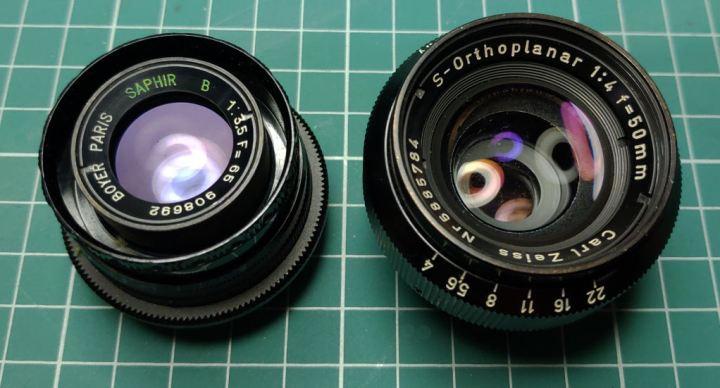 a2c129d660e0b E o que tem de tão interessante nessa lente velha e bolorenta  — Bom