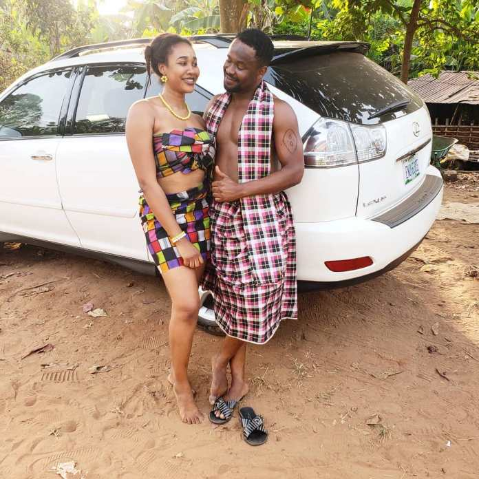 Issa epic love story #filming #doings #nawedeyhere #blessup...