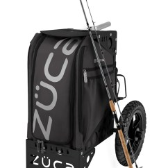 Fishing Chair Add Ons Aqua Accent Buy Rolling Cart With Seat All Terrain Gunmetal Bk Black