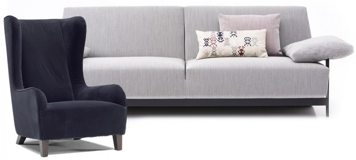 Divani e poltrone personalizzare il soggiorno