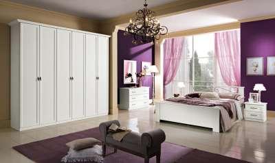 Camera da letto matrimoniale completa usata. Camere Da Letto Moderne E Classiche A Prezzi Di Fabbrica