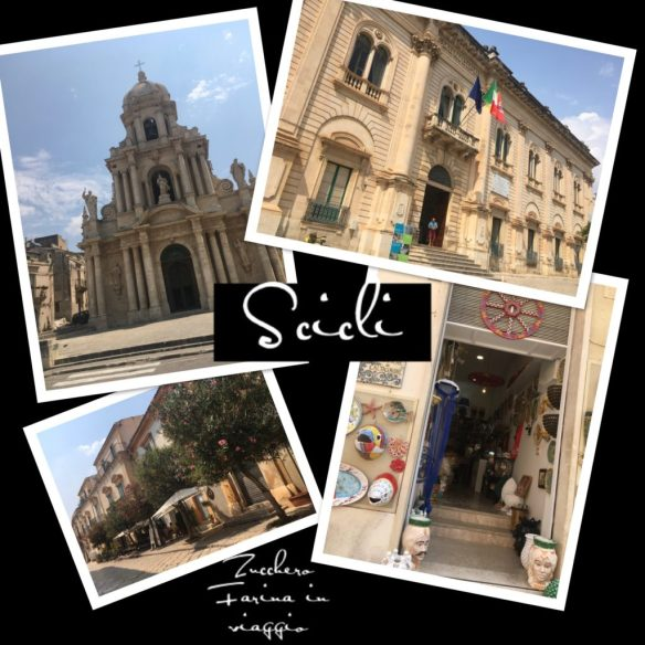 Scicli, perla del Barocco siciliano