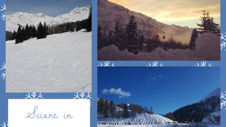 Dove sciare con i bambini in Lombardia