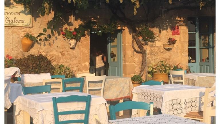 Marzamemi, tra i borghi più famosi della Sicilia