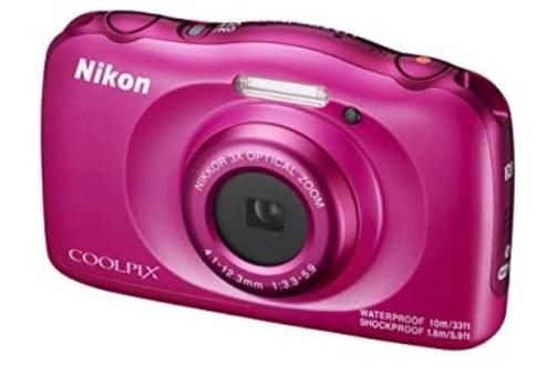 Come scegliere macchina fotografica bambini