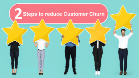 Customer churn management