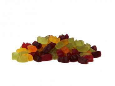 Gummibrchen ohne Zucker  Schleckzeug Online Shop fr