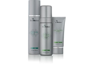Zuckerman Plastic Surgery also offers the SkinMedica 3-step acne system including a lotion, face wash, and toner. These products containsalicylic acid and/or benzoyl peroxide.