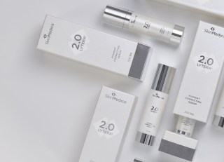 Zuckerman Plastic Surgery offers the SkinMedica Lytera line of products to correct pigmentation issues and brighten dull skin.