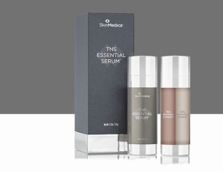SkinMedica helped pioneer the use of topically applied growth factors, natural substances in the body made by skin cells to maintain healthy skin, to reduce fine line and wrinkles and improve skin texture. Zuckerman Plastic Surgery offers SkinMedica'sTNS Essential Serum®, which has been demonstrated to be cosmetically effective in 11 clinical studies.