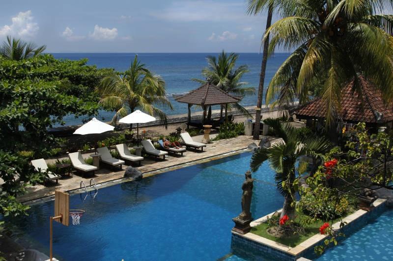 De 3 beste spa hotels van Bali voor elk budget  Zuidoost
