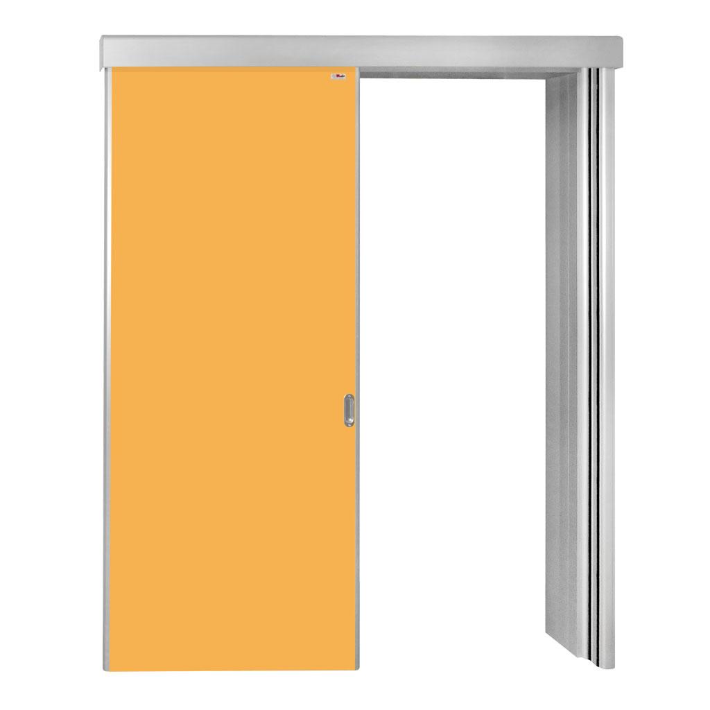 Porta Scorrevole Esterno Muro  ZUIN special doors
