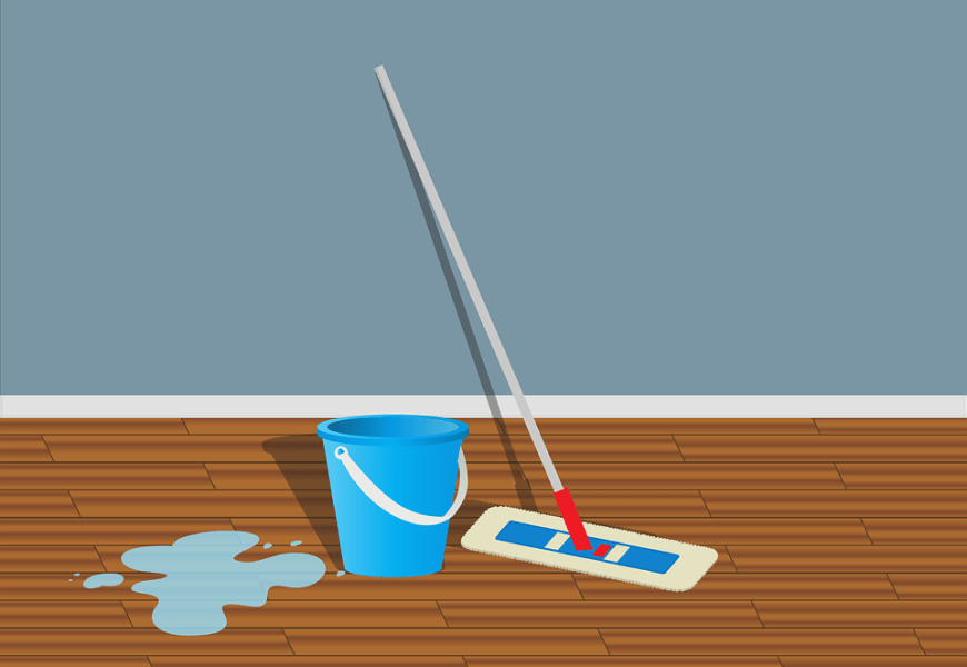 Choosing Professional Cleaning Services