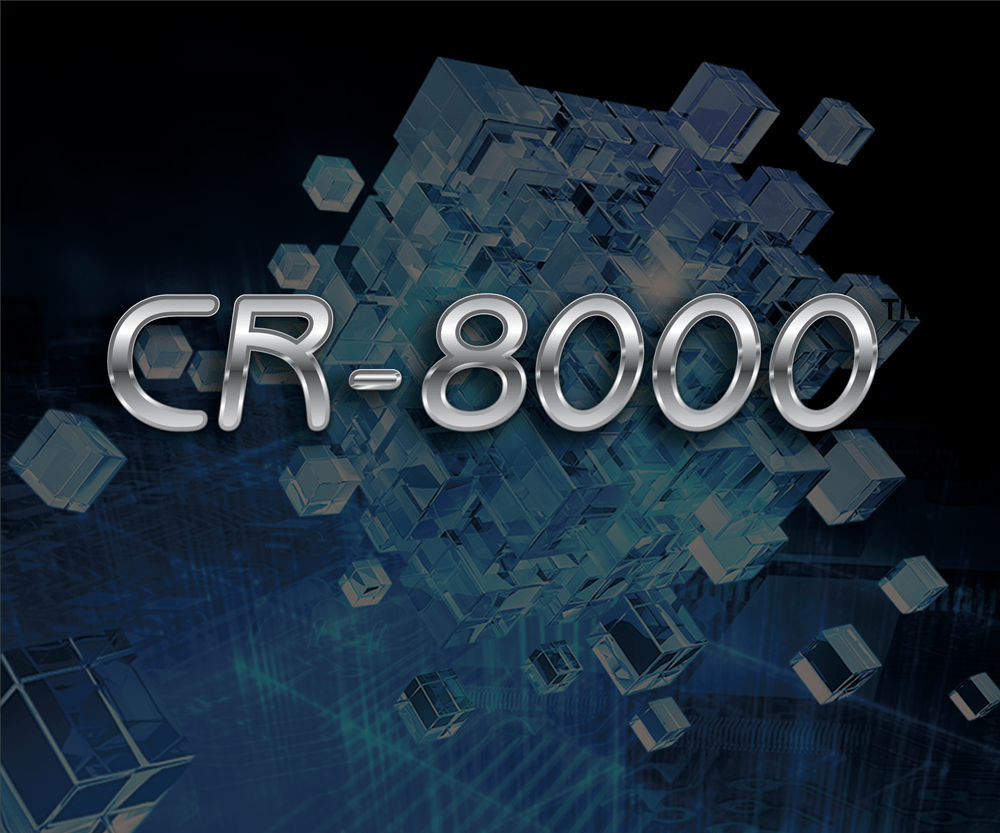 hight resolution of cr 8000 advanced pcb design software