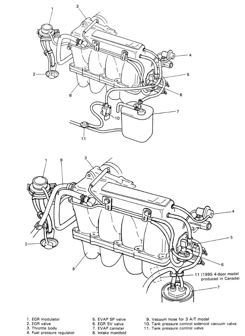 hight resolution of 1 6l and 1 8l mfi engines