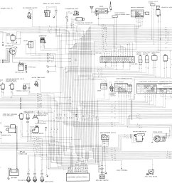 samurai complete wiring diagram carbureted model  [ 4800 x 2644 Pixel ]