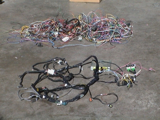 8v Wiring Harness Zukikrawlers