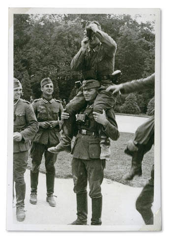 Kanadische Soldaten datieren Website