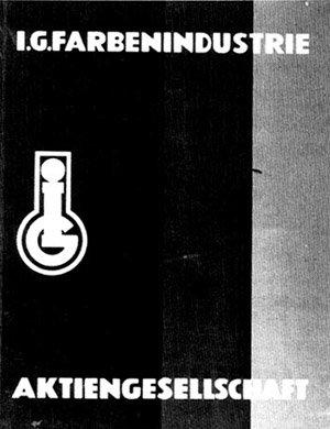Die IG Farben Industrie AG und ihre Rolle im Dritten Reich (I.G. Farben)