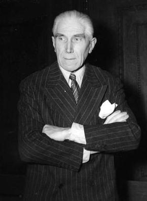 Franz von Papen 1945/46