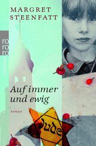 Buchcover » Margret Steenfatt: Auf immer und ewig