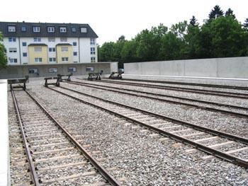 Gedenkstätte Nordbahnhof, Stuttgart