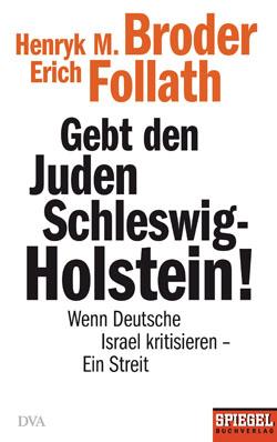 Gebt den Juden Schleswig-Holstein