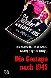 Die Gestapo nach 1945