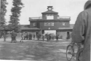 Befreiung der Konzentrationslager: Foto