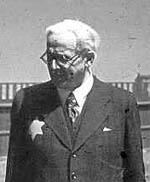Mordechai Chaim Rumkowski (1877-1944)