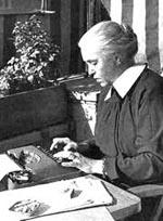 Anna Seghers (1900-1983)