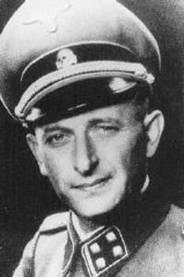Adolf Eichmann. Quelle: USHMM.