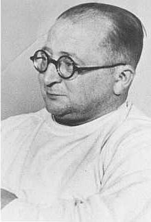 Prof. Dr. Carl Clauberg