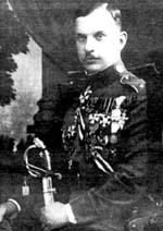 General Radola Gajda