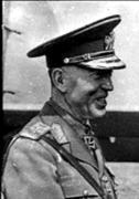 Marschall Ion Antonescu (1882-1946)