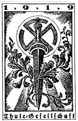 Geschichte Des Hakenkreuzes