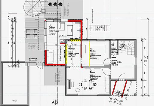 anbau wohnhaus tzk 2007  zukunftssysteme etzemueller