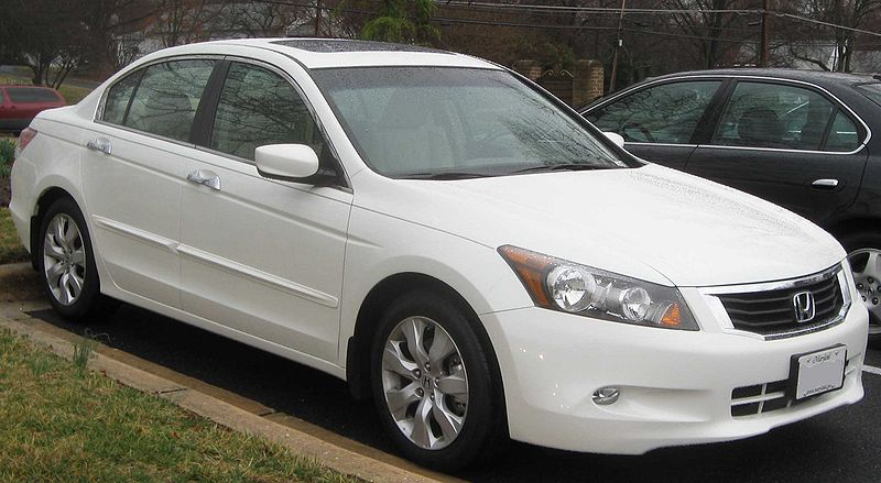 used honda accord for sale under 3000